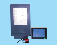 3KW separate inverter touch controller