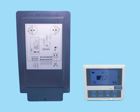 1.1-1.5KW separate inverter touch controller